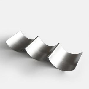 YAMASAKI DESIGN WORKS[ヤマサキデザインワークス] / トイレットペーパートレイ トリプル[toiret paper tray triple/トイレットペーパーホルダー][111715|blw