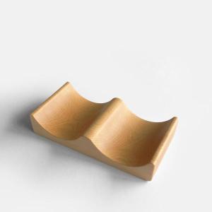 YAMASAKI DESIGN WORKS[ヤマサキデザインワークス] / トイレットペーパートレイウッド(MAPLE)[toiret paper tray wood/メープル/ギフト][111718|blw