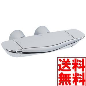 GROHE(グローエ) グローサーモコンフォート サーモスタットバス・シャワー混合詮 【送料無料】GBGB147TAX|bmi-netshop