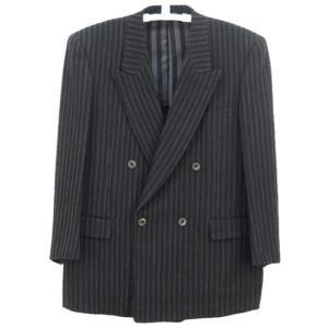 大きいサイズ 4ツ釦1ツ掛スーツ ブラック 0022-2171-1  2L 3L 4L|bmo