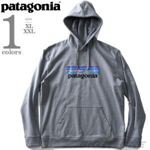 大きいサイズ メンズ PATAGONIA パタゴニア プルオーバー パーカー USA直輸入 3953...