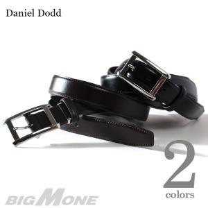 大きいサイズ メンズ DANIEL DODD ビジネスレザーロングベルト ロングサイズ azbl-027l|bmo