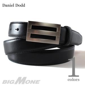 大きいサイズ メンズ DANIEL DODD ビジネスレザーロングベルト ロングサイズ azbl-030l|bmo