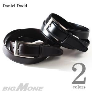 大きいサイズ メンズ DANIEL DODD ビジネスレザーロングベルト azbl-033l|bmo