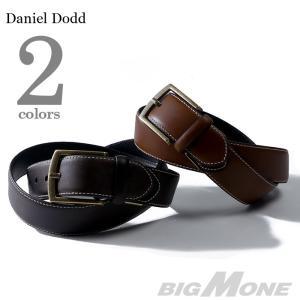 大きいサイズ メンズ DANIEL DODD カジュアルロングレザーベルト ロングサイズ azcl-033l