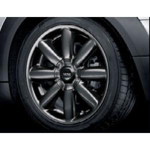 """品質保証のBMW純正アイテム  BMW MINI アルミホイール 7X17 ET48""""クラウン・スポ..."""