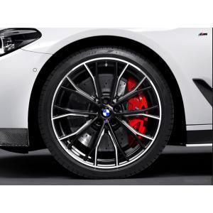 品質保証のBMW純正部品  BMW G30 G31 5シリーズ BMW M Performance ...