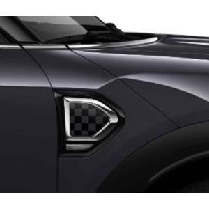 BMW MINI 純正 MINI F60(CROSSOVER)用 サイド スカットル トリム  CH...