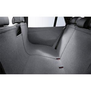 BMW アクセサリー BMW E70/X5用 ユニバーサル・リヤ・シートカバー