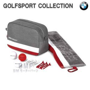BMW純正 BMW GOLFSPORT COLLECTION ギフトセット|bmp