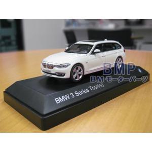 BMW 純正 BMW ミニカー BMW F31 3シリーズ ...