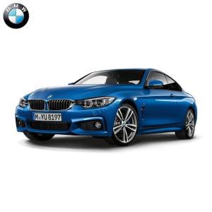 品質保証のBMW純正 BMW F32 4シリーズ クーペ 1/43 ミニカー  カラー:エストリルブ...