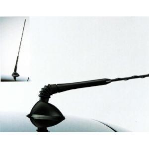 BMW パーツ BMW MINI R50/R53/R58/R59/R60/F56/F55用 ルーフアンテナ・ジョイント