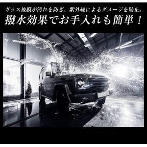 ガラスコーティング剤 大容量12台分 FAST CRYSTAL ファーストクリスタル KIRASTAR ガラスコーティング 洗車 BMW MINI等|bmp|06