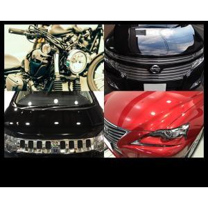 ガラスコーティング剤 大容量12台分 FAST CRYSTAL ファーストクリスタル KIRASTAR ガラスコーティング 洗車 BMW MINI等|bmp|07