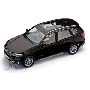 BMW 純正 BMW ミニカー BMW F15 X5 1/43スケール ミニチュアカー