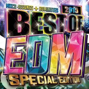 《送料無料/MIXCD》 BEST OF EDM SPECIAL EDITION 《洋楽 MixCD/洋楽 CD/MKDR0012》《メーカー直送/正規品》|bmpstore