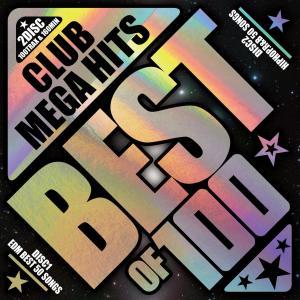 《送料無料/MIXCD》 BEST OF 100 -CLUB MEGA MIX-  《洋楽 MixCD/洋楽 CD/MKDR0020》《メーカー直送/正規品》|bmpstore