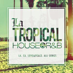 《送料無料/MIXCD》 La TROPICAL - HOUSE & R&B -  《洋楽 MixCD/洋楽 CD/MKDR0030》《メーカー直送/正規品》|bmpstore
