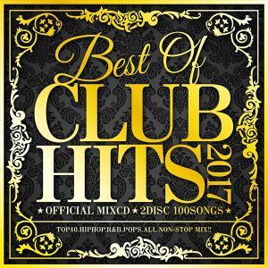 《送料無料/MIXCD/MKDR-0044》2017 THE BEST OF CLUB HITS 2017-2DISC 100SONGS《洋楽 Mix CD /洋楽 CD/クリスマス CD》《メーカー直送/正規品》|bmpstore