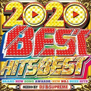 - 送料無料 - 2020 BEST HITS BEST《洋楽 Mix CD/洋楽 CD》《 MKD...