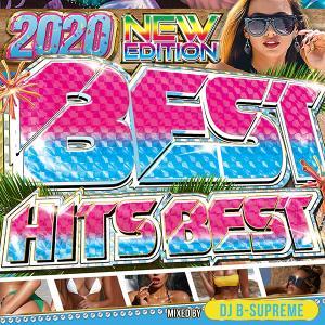 送料無料 BEST HITS BEST 2020 NEW EDTION MKDR-0079 メーカー直送 正規品|bmpstore