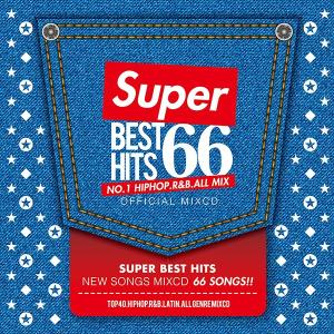 送料無料 MIXCD - SUPER BEST HITS 66 -NO.1 CLUB & PARTY DJ MIX -《洋楽 Mix CD/洋楽 CD》《 SBH-005 /メーカー直送/輸入盤/正規品》|bmpstore