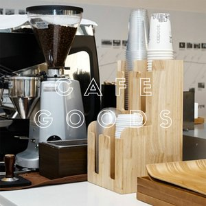 紙コップ クリアカップ ディスペンサー ツイン Cuffy-W728|bmt-store