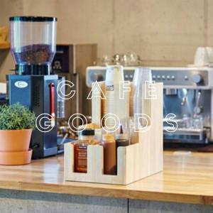 紙コップ クリアカップ ディスペンサー ウッドレゴ 6口用 Cuffy-W941|bmt-store