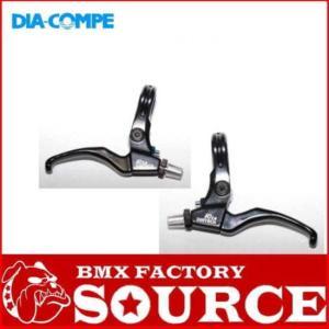 自転車 BMX ブレーキ DIA-COMPE  MX-1 BL330 WIN  ブラック  片側売り|bmx-source