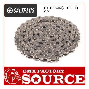 自転車 BMX  SALTPLUS  HX CHAIN Z510 HX CP bmx-source
