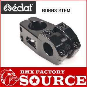 自転車 BMX ステム ECLAT / BURNS STEM|bmx-source