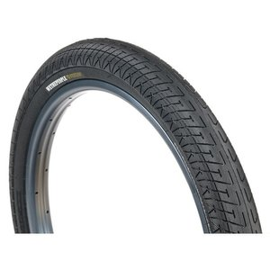 自転車 BMX 20インチ タイヤ WETHEPEOPLE FEELIN TIRE   20x2.35  BLACK bmx-source