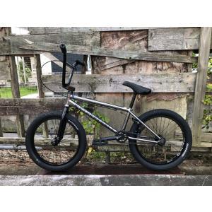 自転車 BMX 20インチ ストリート WETHEPEOPLE ENVY - 20.5