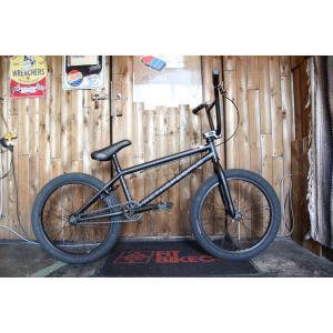 自転車 BMX 20インチ ストリート WETHEPEOPLE NOVA MATT BLACK|bmx-source