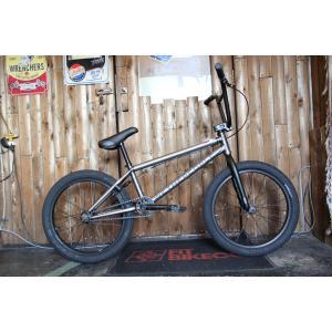 4月入荷予定 自転車 BMX 20インチ ストリート WETHEPEOPLE NOVA MATT RAW|bmx-source