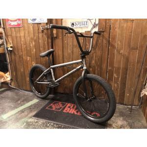 4月入荷予定 別注ジャイロ付き 自転車 BMX 20インチ ストリート WETHEPEOPLE NOVA MATT RAW|bmx-source
