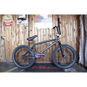 4月入荷予定 自転車 BMX 20インチ ストリート WETHEPEOPLE 2021 REASON FC MATT BLACK|bmx-source