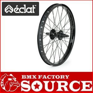 【ECLAT / POLAR COASTER WHEEL】|bmx-source