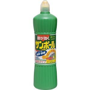 サンポール トイレ洗剤 尿石除去 1000mL...の関連商品9