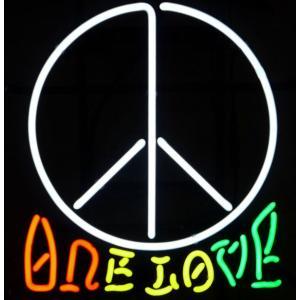 ONE LOVE LOVE&PEACE ワンラブ ラ...