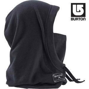 2019 BURTON バートン BURKE HOOD フェイスマスク パーカー