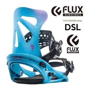 FLUX BINDING 2020 フラックス ビンディング DSL SKY BLUE PINK