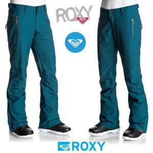 2018 ROXY ロキシー CABIN PANT スノーボ...