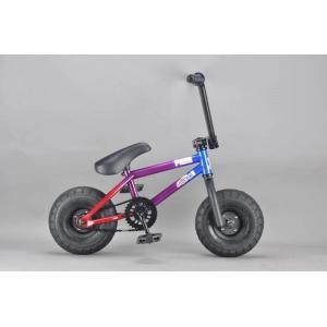 Noir The Knight Velo BMX Mini ROCKER 3