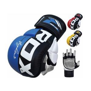 【RDX社】 イギリスを代表する格闘技用品ブランド。 ハイセンスかつ高品質な商品を生み出し、世界中の...