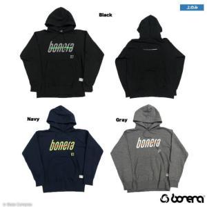 ボネーラ プルオーバーパーカー【送料無料】|boas-compras