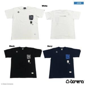 ボネーラ ポケットTシャツ【ネコポス対応】|boas-compras