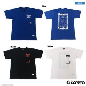 ボネーラ Tシャツ【ネコポス対応】|boas-compras