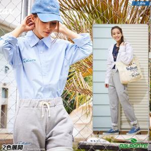 商品番号 dpz-rx76 ダウポンチ/dalponte リラクシャー 長袖シャツ  素材:コットン...